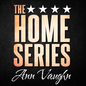 Ann Vaughn Logo