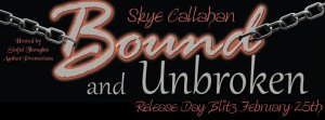 Bound and Unbroken Blitz Banner