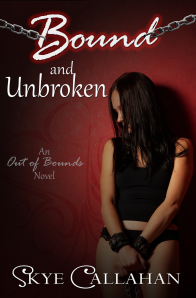 Bound and Unbroken Cover