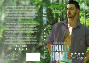 Finally Home Full Cover