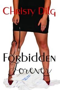 forbidden forever new cover